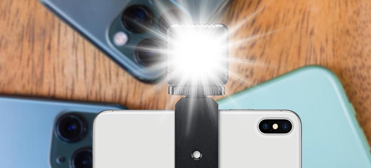 iPhone 11 saab peagi uued Made-For-iPhone valgustustarvikud