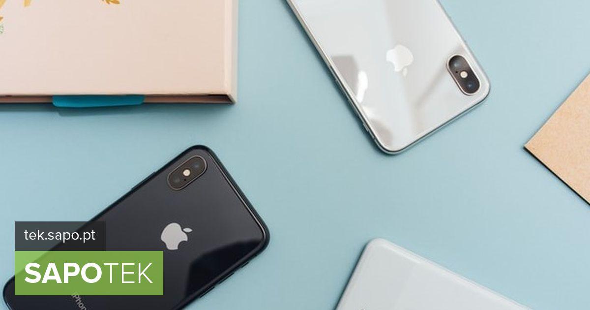 iPhone 12-l võib olla 120 Hz ekraan, et konkureerida Androidi - iOS-i nutitelefonidega