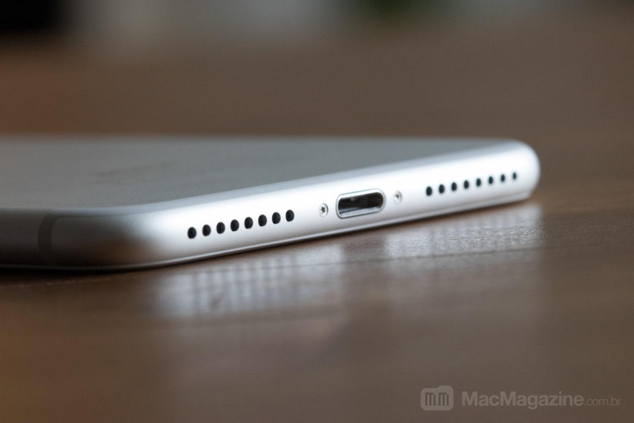 iPhone 7 ja 7 Plus käitavad iOS 11.3[.1] neil võib olla probleeme mikrofoniga; Apple'i lülitusseadmed -