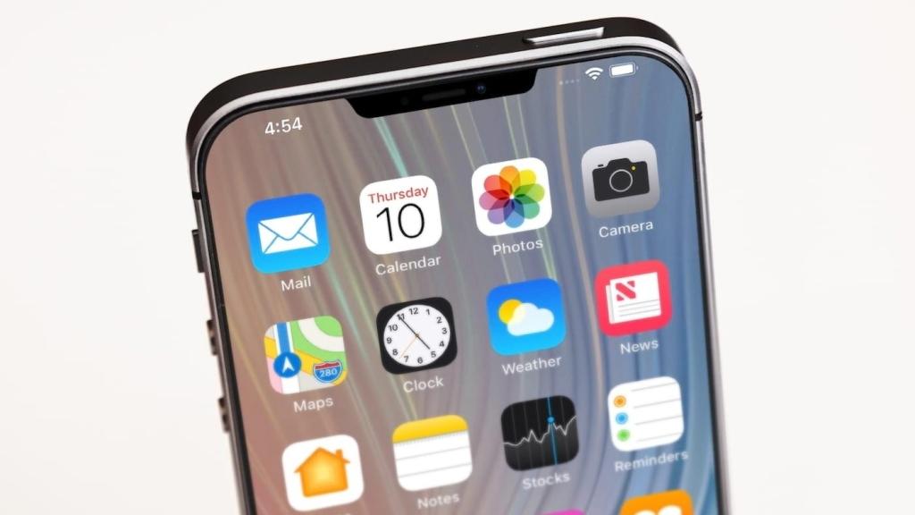 Uus iPhone 2 SE 2 võib olla sama kujundusega kui eelmine iPhone 11 riistvara