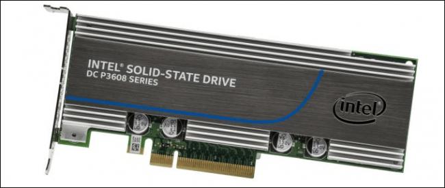 SSD PCI Express