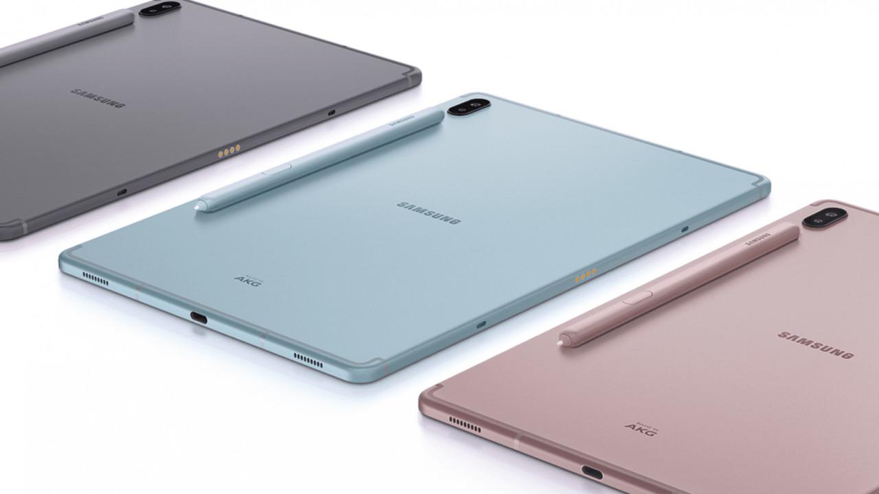teate kõike Samsungi uue tahvelarvuti kohta