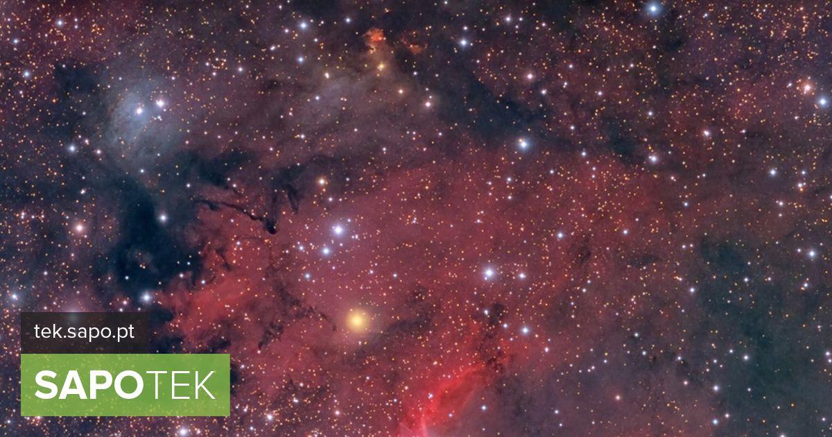 1500 miljoni valgusaasta kaugusel asuvast galaktikast eraldub uus raadiosignaal