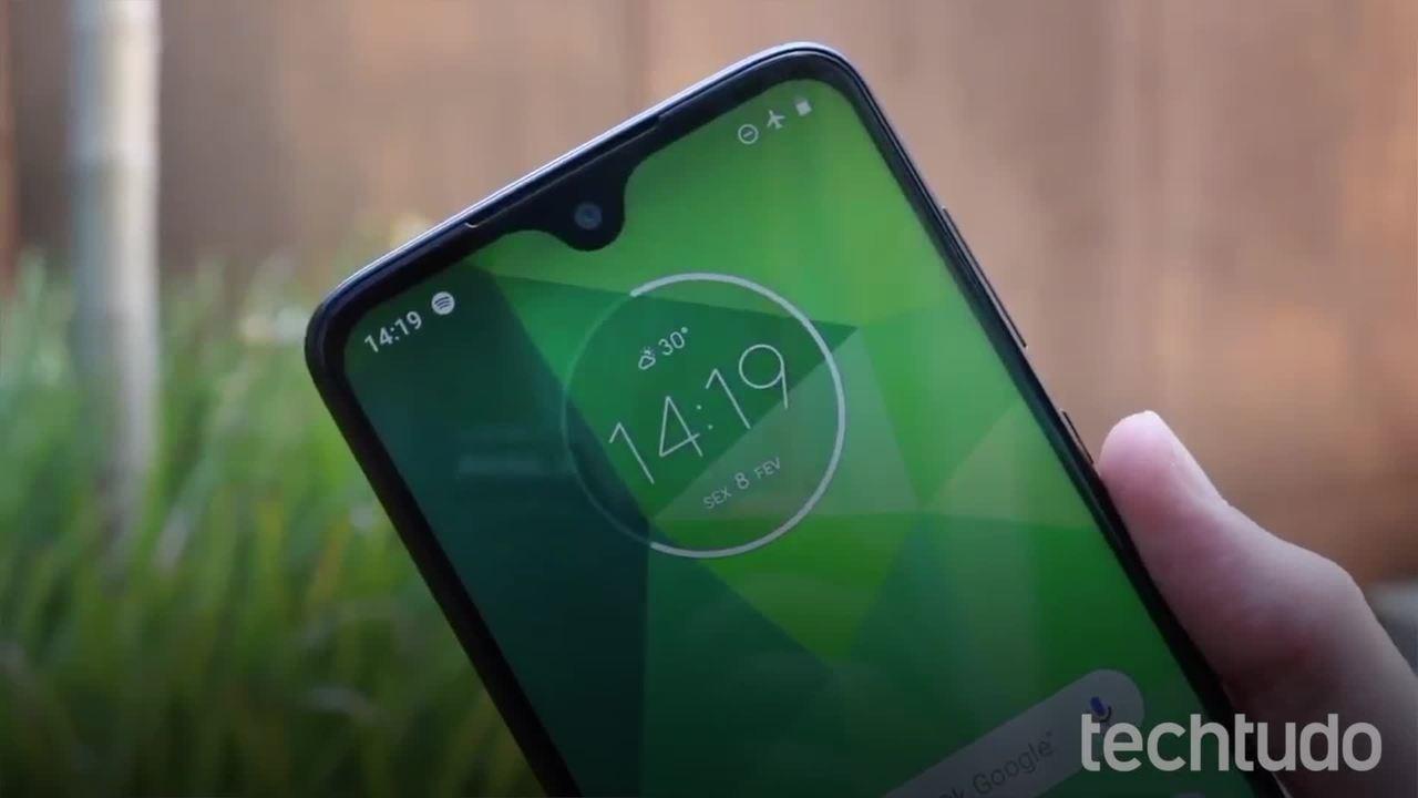 Moto G1 vs Moto G7: võrdlesime Motorola kuulsate telefonide versioone
