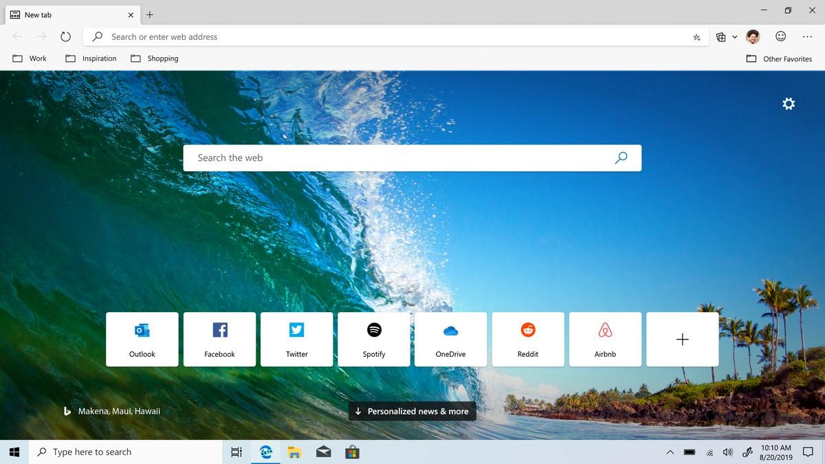 Microsoft maksab häkkeritele, et leida Edge | uues versioonis vigu Brauser