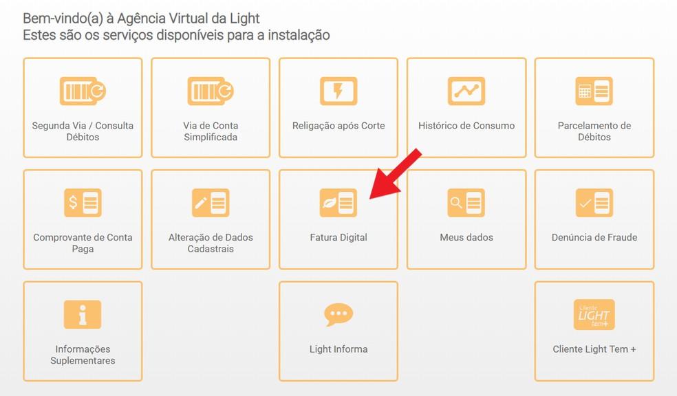 Virtual Light Agent võimaldab üleminekut digitaalsele arveldusele. Foto: Reproduo / Ana Letcia Loubak