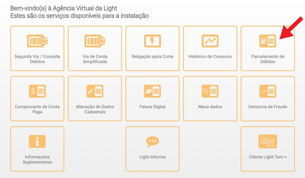 Järelmaksu taotlused kuuluvad Light Virtual Agency fototeenuste hulka: Reproduo / Ana Letcia Loubak