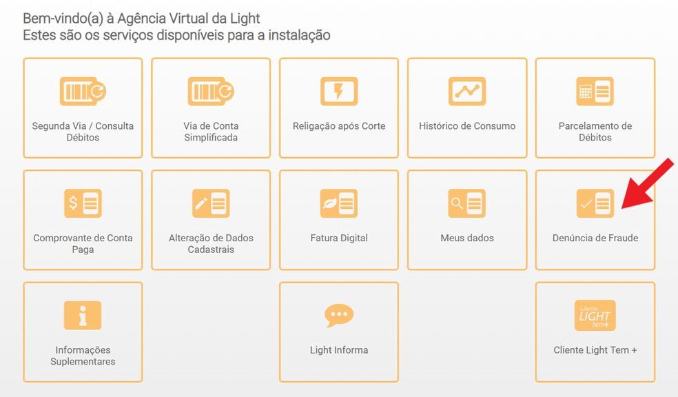 pettustest ja eeskirjade eiramistest on võimalik teatada Light Virtual Agency kaudu: Photo: Reproduo / Ana Letcia Loubak