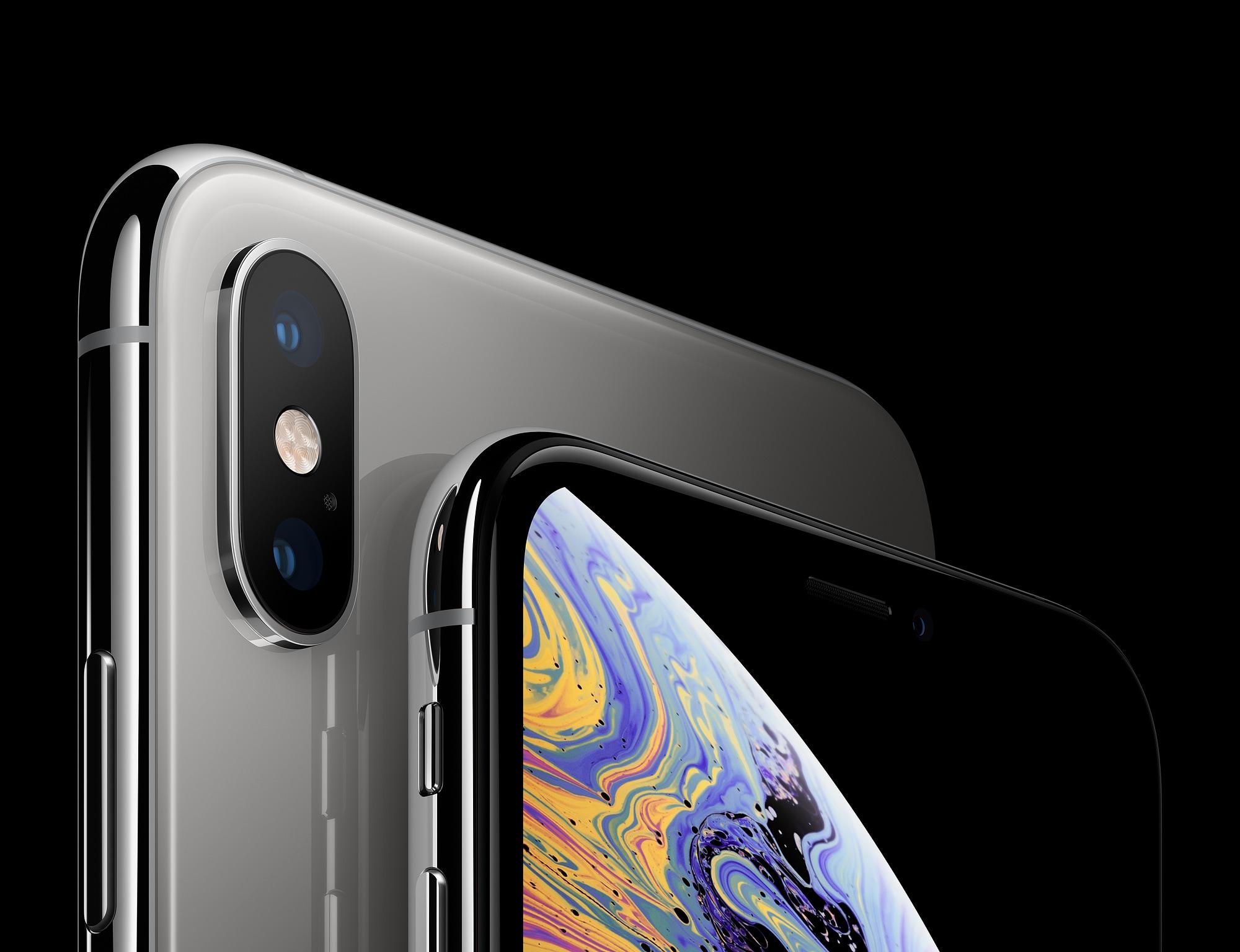 IPhone'i keskmine müügihind on XS-iga saavutamas enneolematut taset