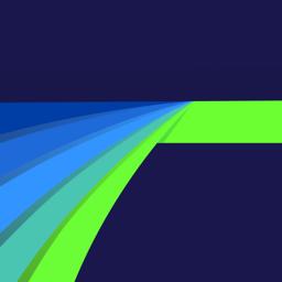 LumaFusioni rakenduse ikoon