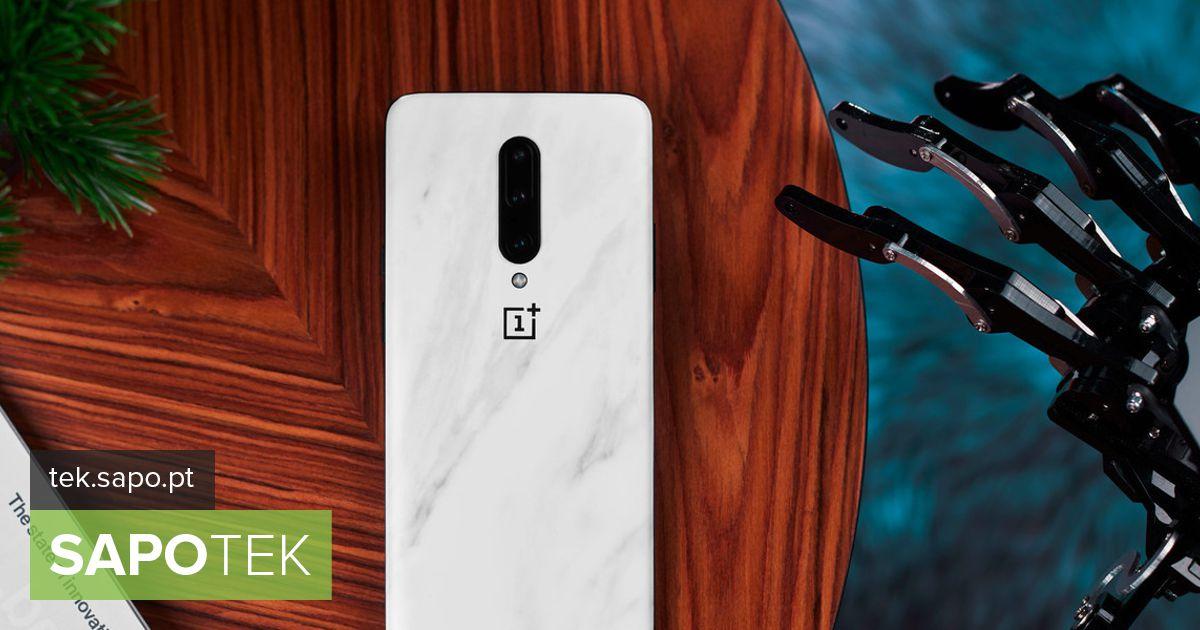 """""""Üle kiiruse"""": kohtuge OnePlus 7 perekonnaga. Saabusite just 21. mail alates 549 eurost"""