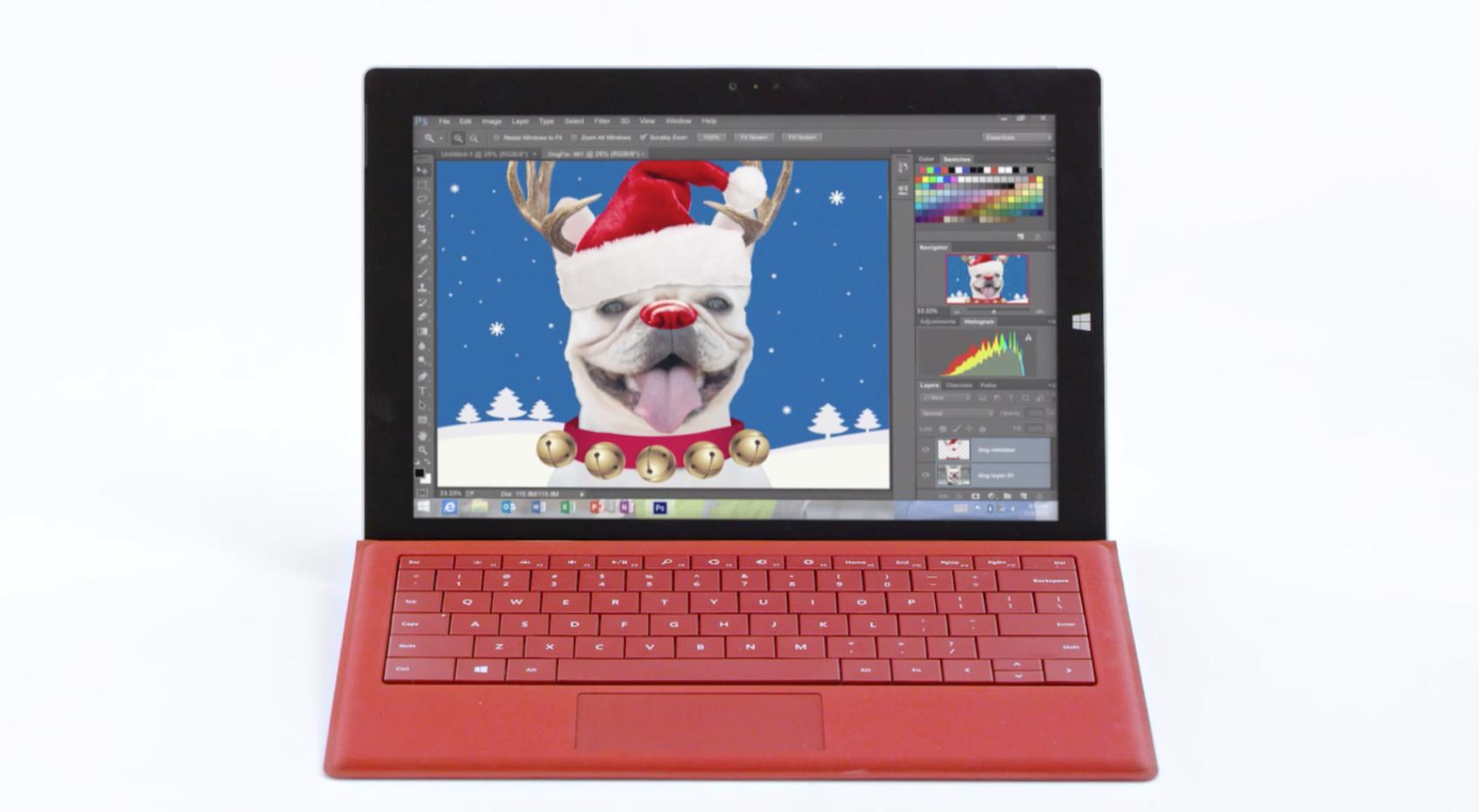 ↪ Microsoft ei ole oma fookust muutnud ja jätkab oma reklaamides MacBook Airi ründamist