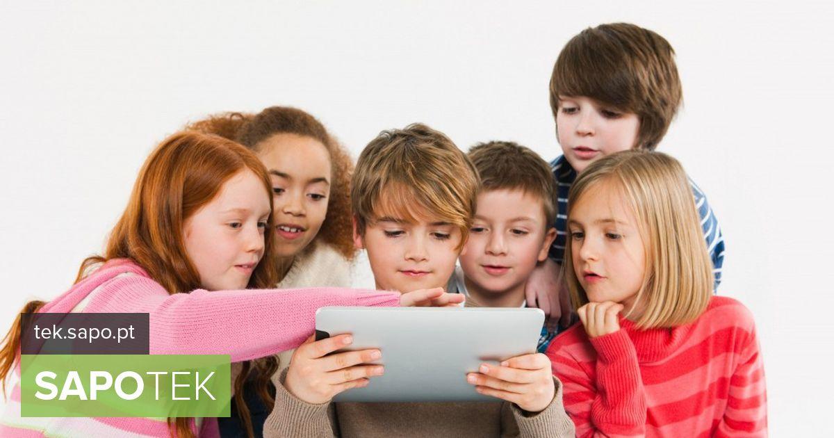 Pordata Kids kutsub teid teadmisi uurima numbrite kaudu