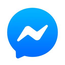 Messengeri rakenduse ikoon