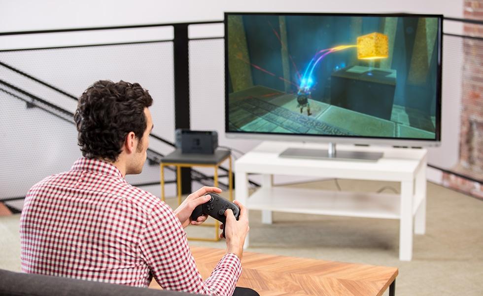 Pro kontroller - Nintendo Switch