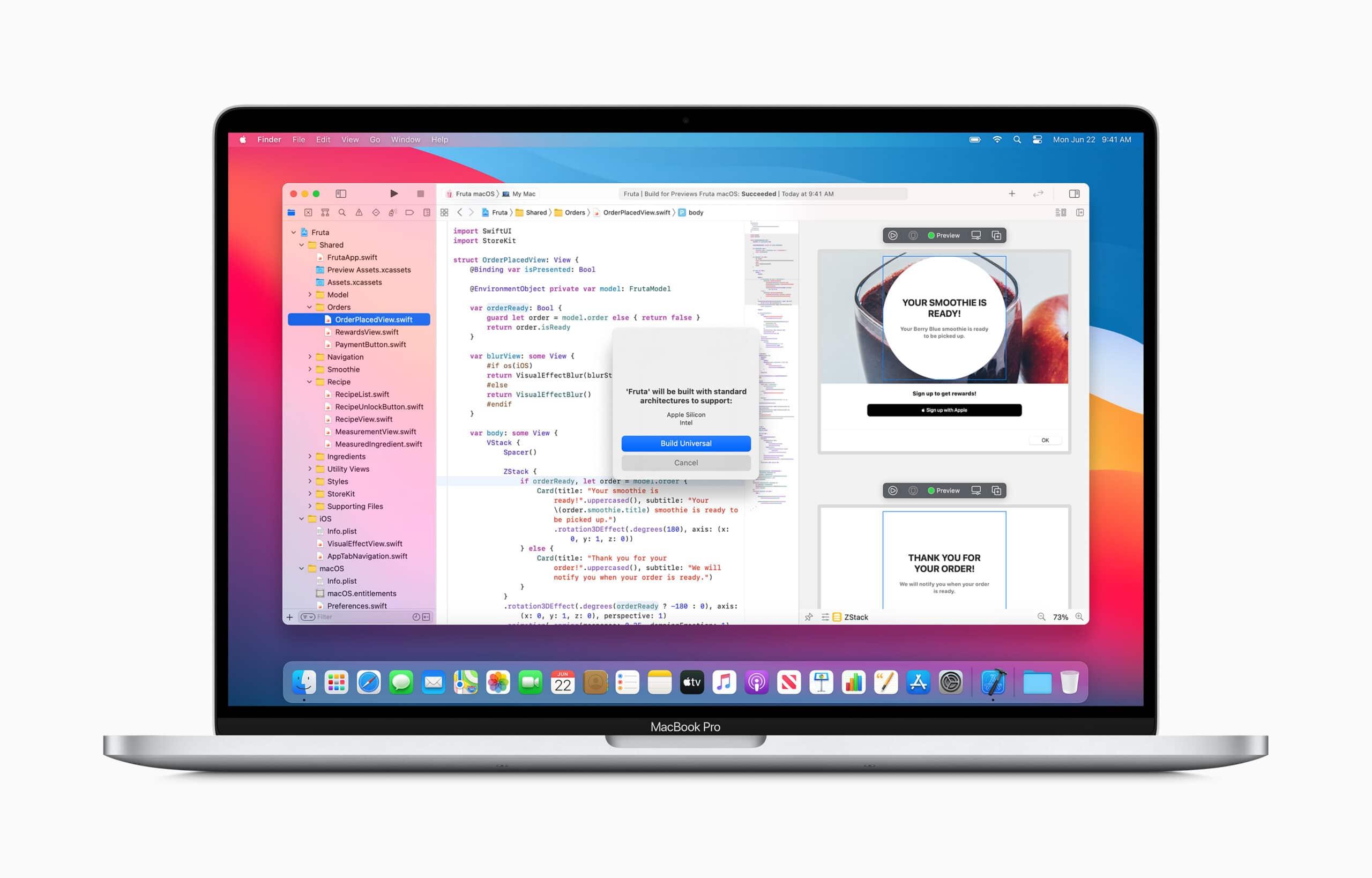 WWDC20: Macid jätavad Inteliga hüvasti ja kasutavad omaenda Apple'i kiipe