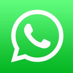 WhatsApp Messengeri rakenduse ikoon