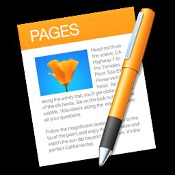 Lehe rakenduse ikoon