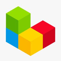 Tayasui Blokeeri rakenduse ikoon