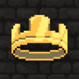 Kuningriik: rakenduse New Lands ikoon
