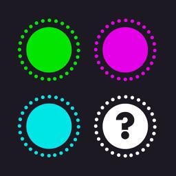 Rakenduse ikoon 1 Puudutage valikut Roulette