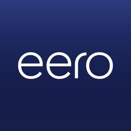 Eero kodu wifi süsteemi rakenduse ikoon