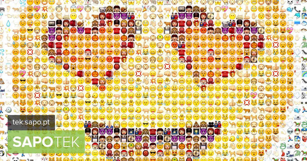Paaride vaheline mitmekesisus tähistab emoji ettepanekut 2019. aastaks