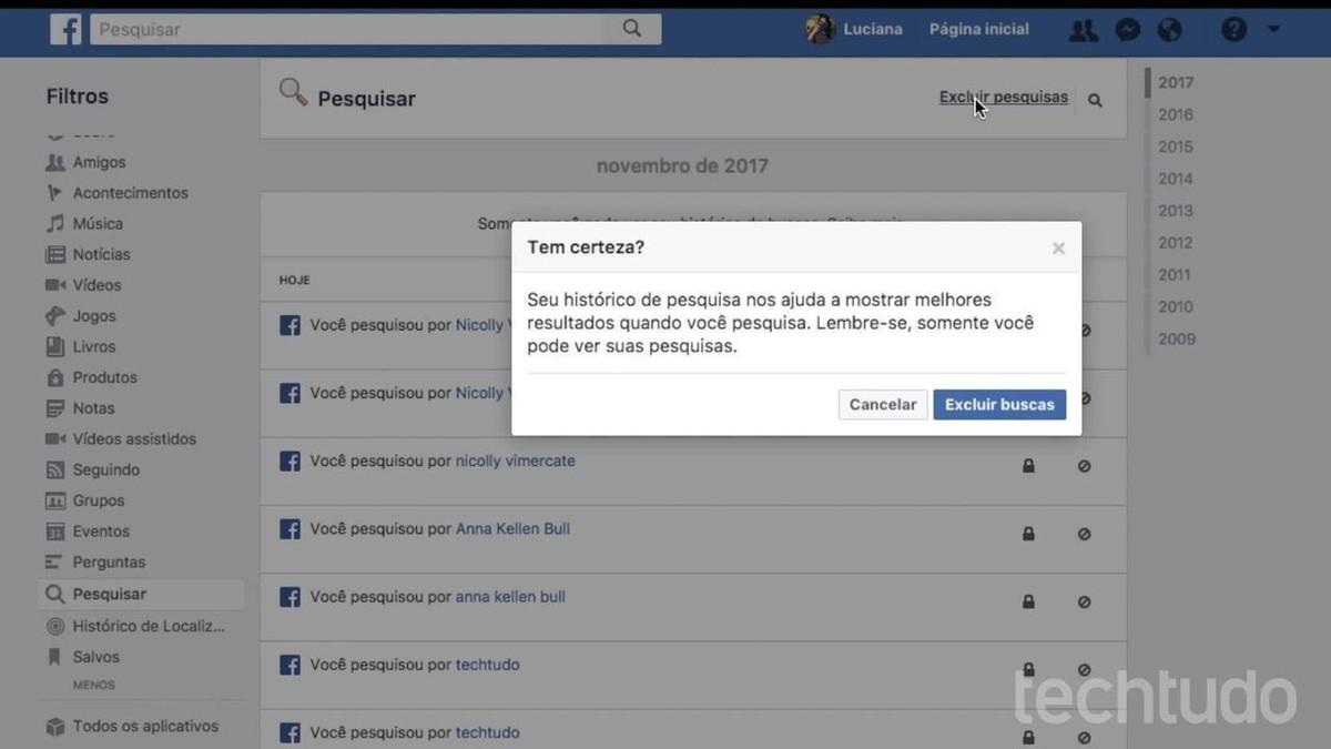 Kuidas leida praktikat Facebookis