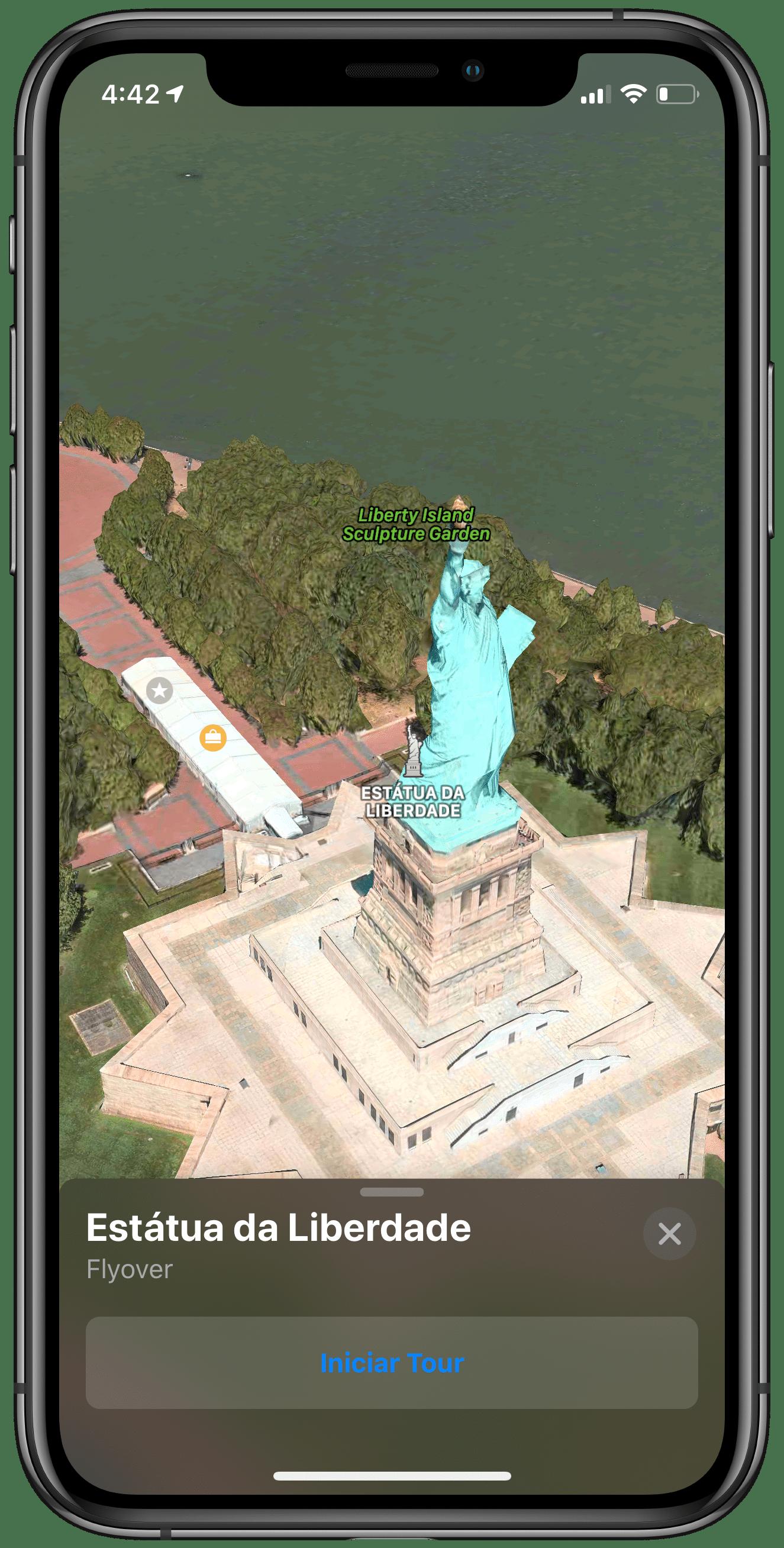 Apple Mapsi viadukt