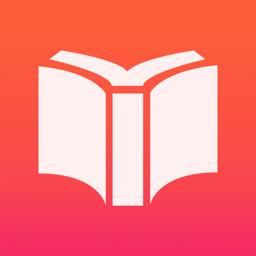 Book Track - raamatukoguhalduri rakenduse ikoon