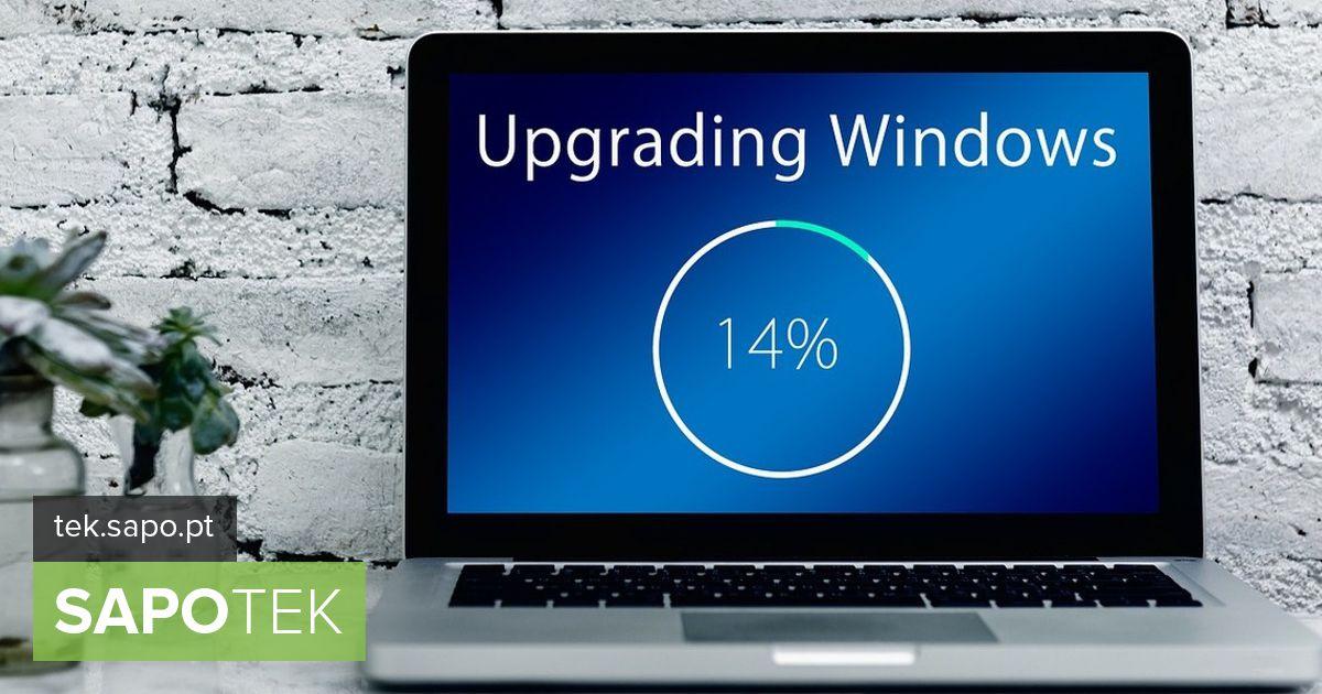 Windows 10: probleemid jätkuvad oktoobri värskendusega