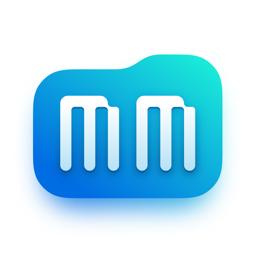 MacMagazine'i rakenduse ikoon