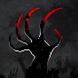 Zombie Night Terror rakenduse ikoon