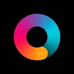 LOMOgraphi rakenduse ikoon