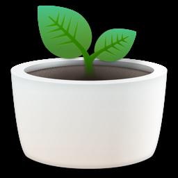 SavingsAppi rakenduse ikoon: isiklik rahandus