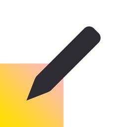 Sprite Pencil rakenduse ikoon