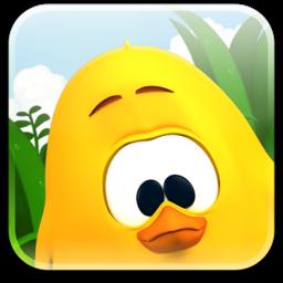 Toki Tori rakenduse ikoon