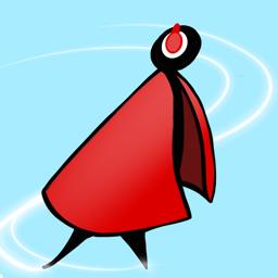 Skate.io rakenduse ikoon