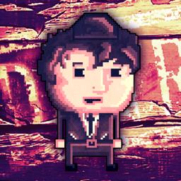 Rakenduse DISTRAINT ikoon: Pocket Pixel Horror