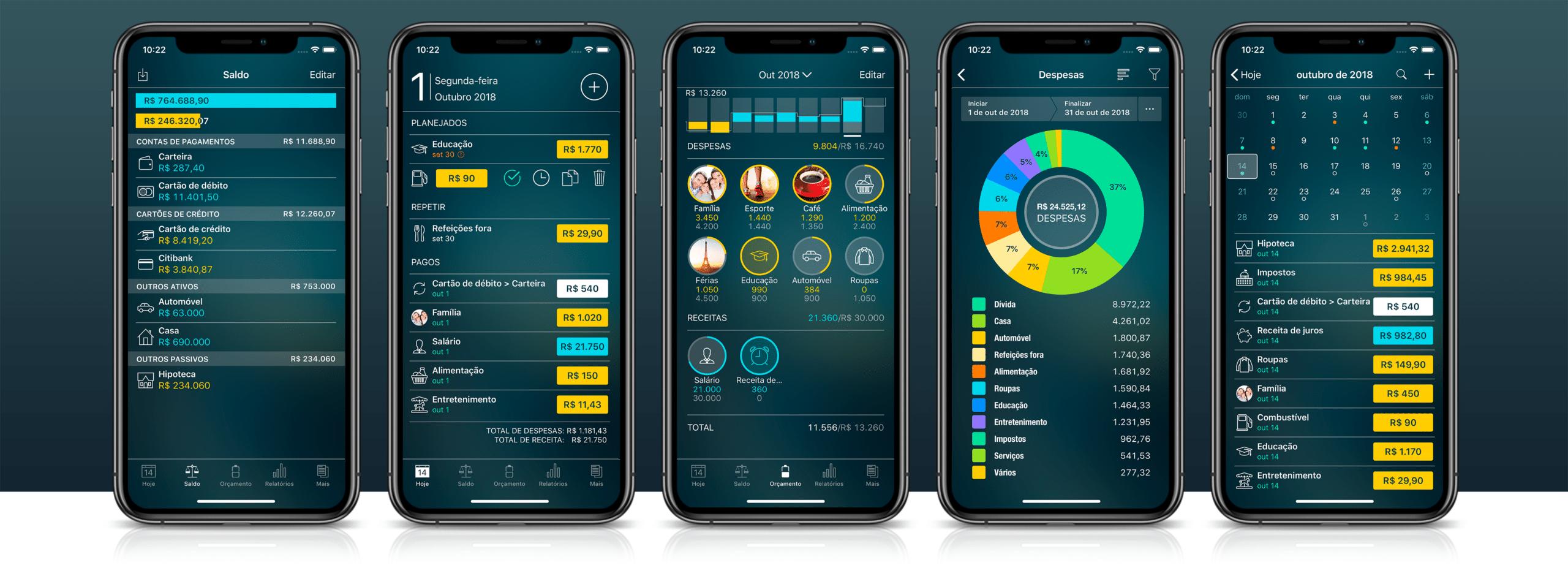 Tänane pakkumine App Store'is: Money Pro, valimiste aasta nokaud, SnapNDrag Pro ekraanipildid ja palju muud!