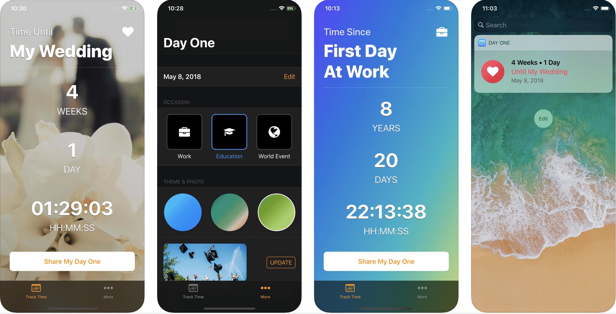 Tänane pakkumine App Store'is: esimene päev, PlantDetect, KeyKey - kirjutamiskoolitus ja palju muud!