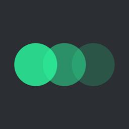K7D rakenduse ikoon - lindi viivitus