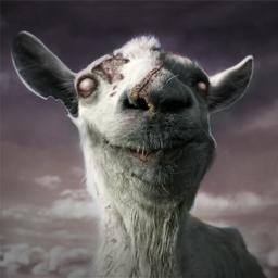 Kitse simulaatori GoatZ rakenduse ikoon