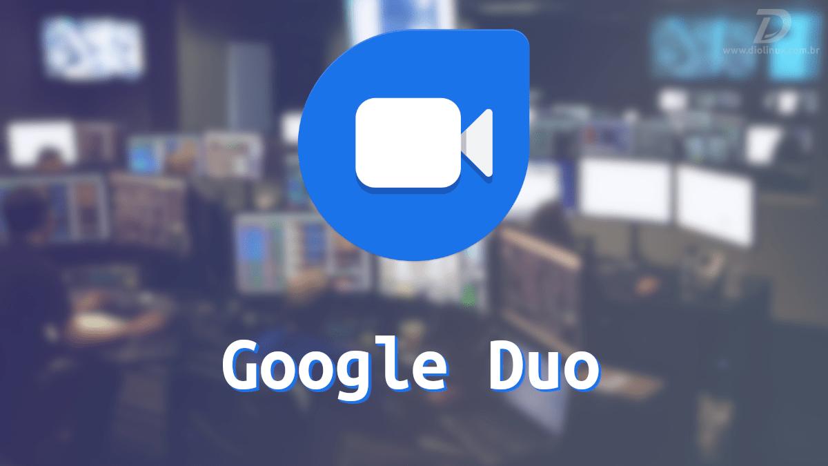 Google Duo lubab nüüd ühes videokõnes kuni 12 osalejat