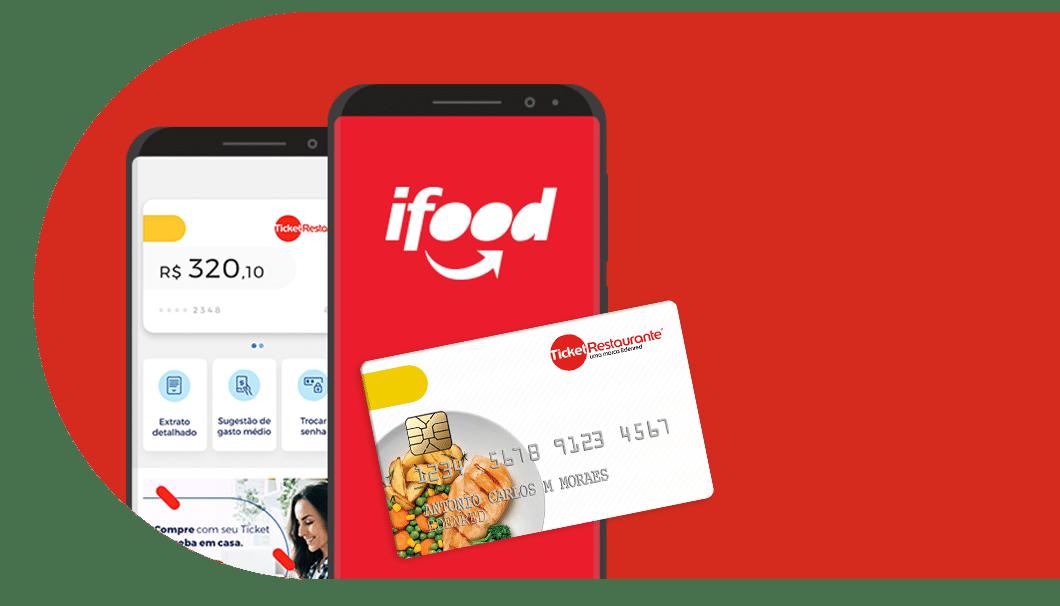 iFood aktsepteerib nüüd Restaurante pileteid;  Messenger, Nubank, Netflix ja Opera on uuendatud