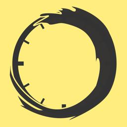 SILO Zen - rakenduse Meditatsioonitaimer ikoon