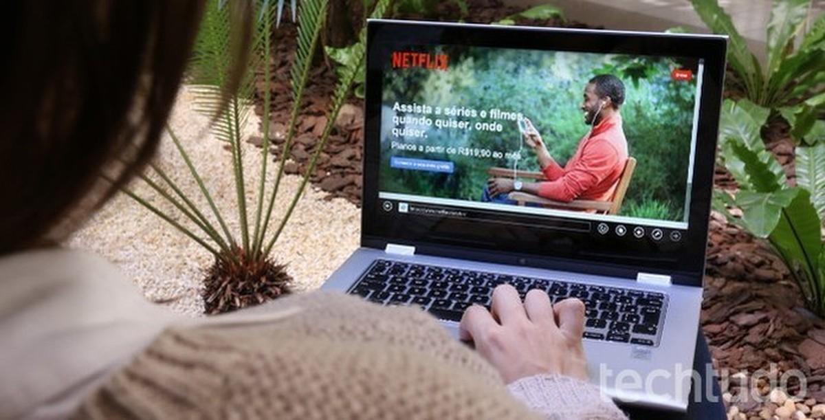 Netflix võib parooli jaganud isiku konto tühistada