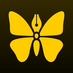 Rakenduse Ulysses ikoon