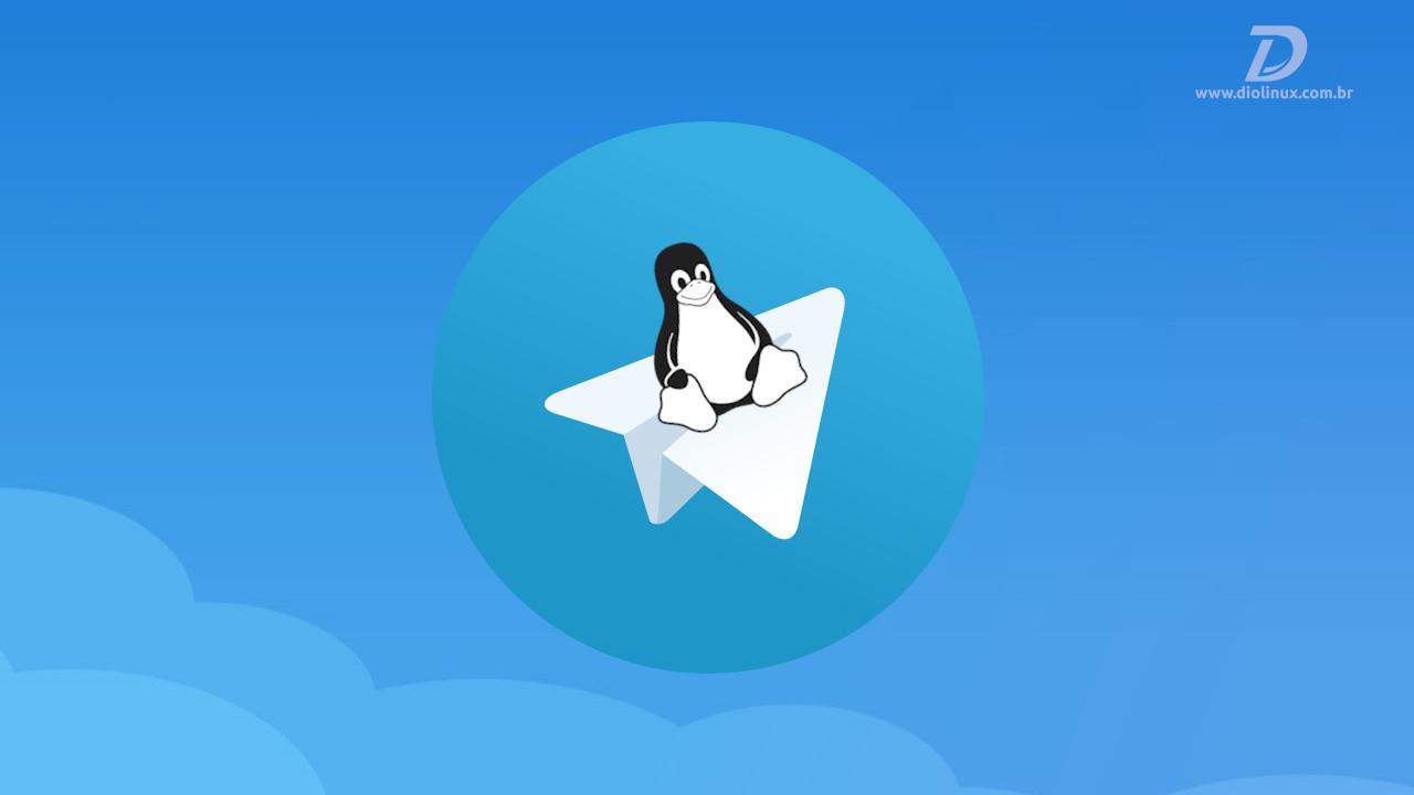 Kuidas installida Telegram Linuxi 2020. aastal
