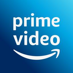 Amazon Prime Video rakenduse ikoon
